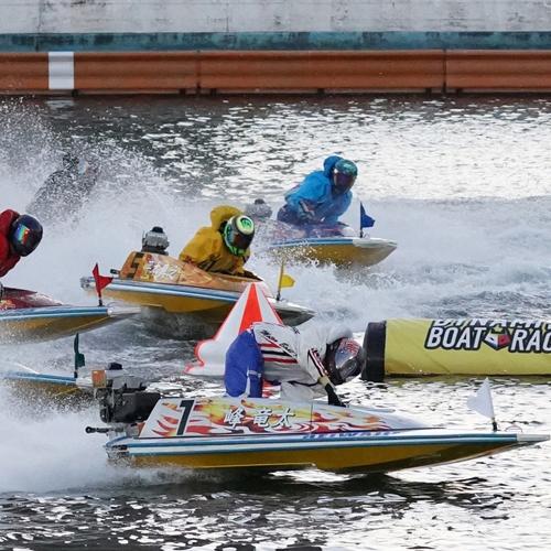 18日~夕刊フジ杯ボートレース平和島