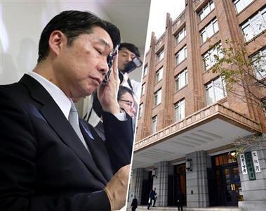一部ではヒーロー扱いされている前川氏と文科省の問題点を、経産省出身の岸氏が一刀両断した