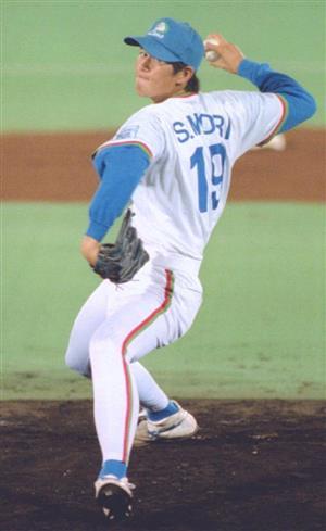 西武・森慎二投手コーチが死去 42歳、多臓器不全