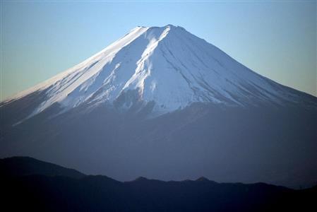 富士山が山体崩壊危機 一触即発状態、最大40万人被災も マグマ ...