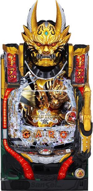 「牙狼GOLDSTORM」の画像検索結果