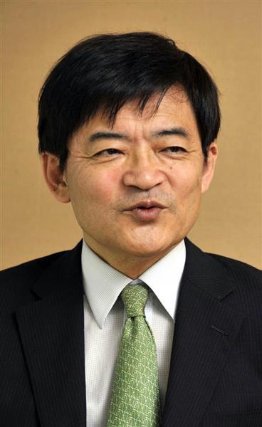 八幡和郎氏