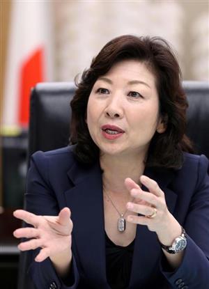 野田氏は民進党をぶった切り、石破氏をチクリと批判した