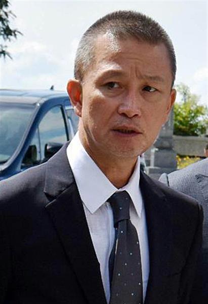山口組弘道会トップ逮捕の舞台裏 高山若頭の出所2年後に控え ...