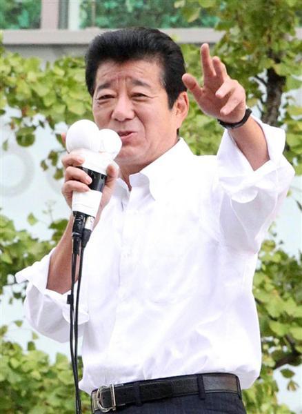 維新の松井氏