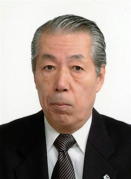政治評論家の小林吉弥氏