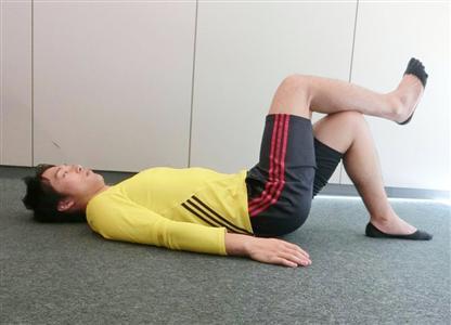 ほぐす ふくらはぎ スポーツにも大切な「ふくらはぎ」の筋膜をリリースしよう