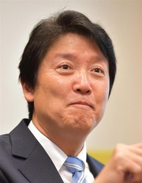 松井一郎 維新伝心】「発信すれ...
