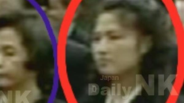 正恩氏「美貌の姉」世界初公開