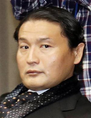 妻・景子さん「貴乃花親方、電話の向こうでオイオイ泣いた」