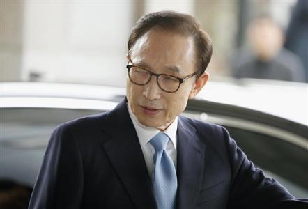 zakzakPRサブナビゲーション記事詳細韓国・李明博元大統領が検察に出頭 収賄容疑、逮捕状請求もPRPRPRPRZAKスペシャルPR政治・社会ランキングPRPRPR