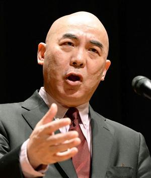 百田尚樹氏「森友文書」改竄問題で激白
