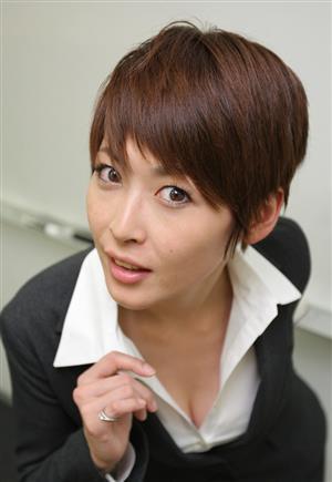 伝説のAV女優、夏目ナナが現役時代の裏話明かす
