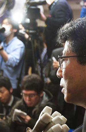 """佐川氏""""完落ち""""で安倍首相3選直撃か"""