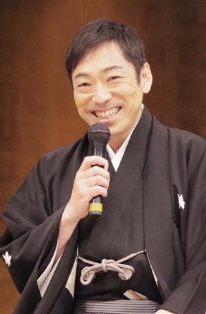 46歳で転身 市川中車、歌舞伎俳優としての苦悩明かす (1/2ページ ...