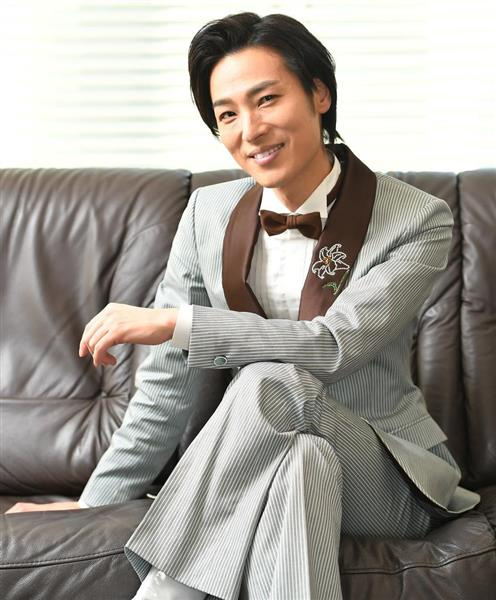 山内惠介の画像 p1_32
