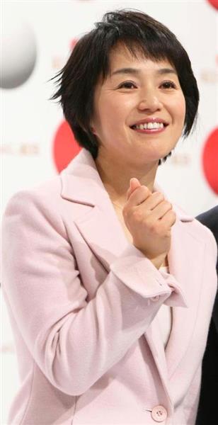 小野 文恵 アナウンサー