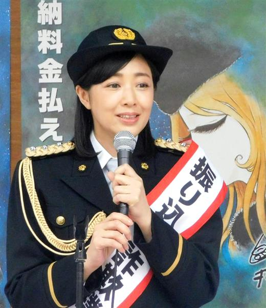 アイドルSEXY列伝】菊池桃子、49歳にしてこの可愛さは驚異