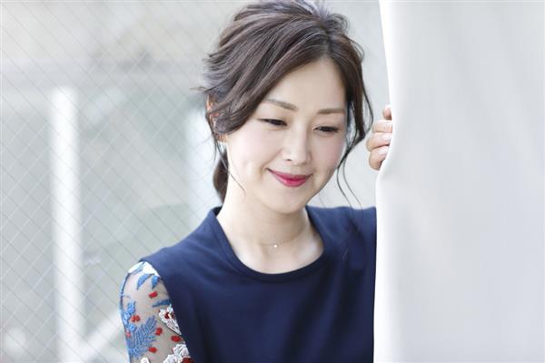 綺麗な苗木優子