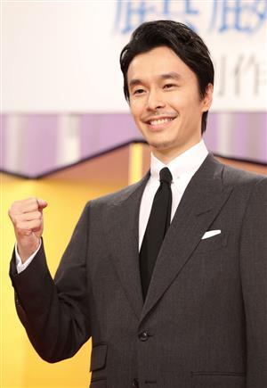 光秀を演じる長谷川博己も魅力的だ