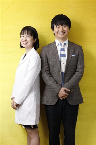 若林×弘中アナの「激レアさん」が面白い