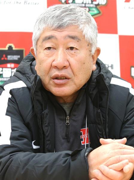 内田正人監督