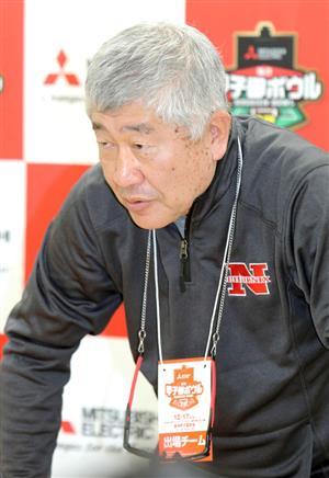 アメフト部だけでなく大学全体でも絶大な権力を持つ内田氏