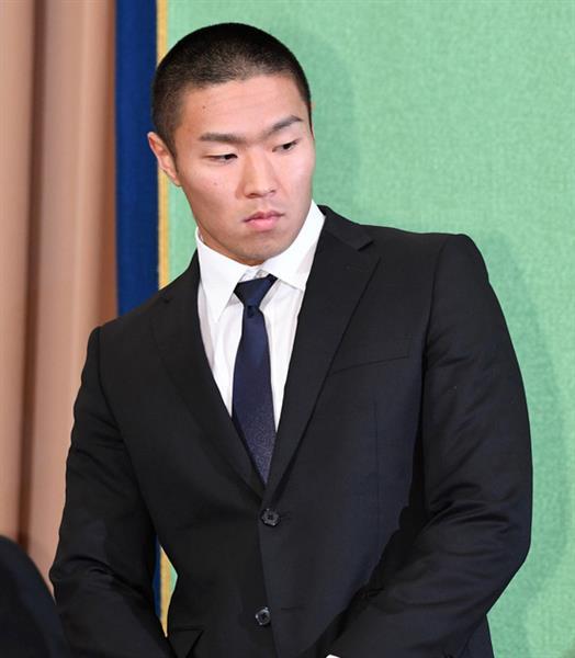 内田前監督から謝罪止められていた…