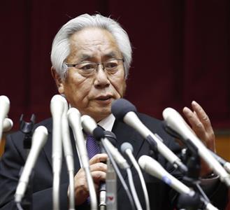 日大・大塚学長が宮川選手に謝罪