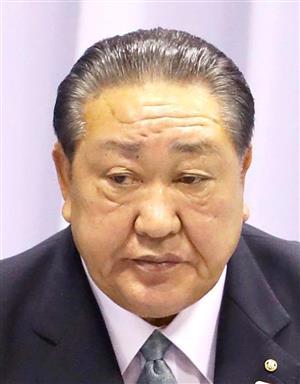 日大・田中理事長、辞任不可避 ...