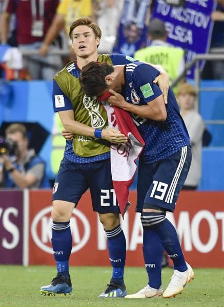 zakzakPRサブナビゲーション記事詳細残り15秒で逆転負け… 日本サッカー界に足りない「国際レベルのGK&日本人監督」 W杯 (1/3ページ)PRPR関連ニュースPRPRZAKスペシャルPRスポーツランキングPRPRPR