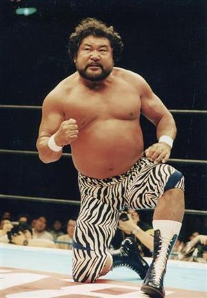プロレスラー・マサ斎藤さん死去 「ケンカが強く、義理堅い男」本場 ...