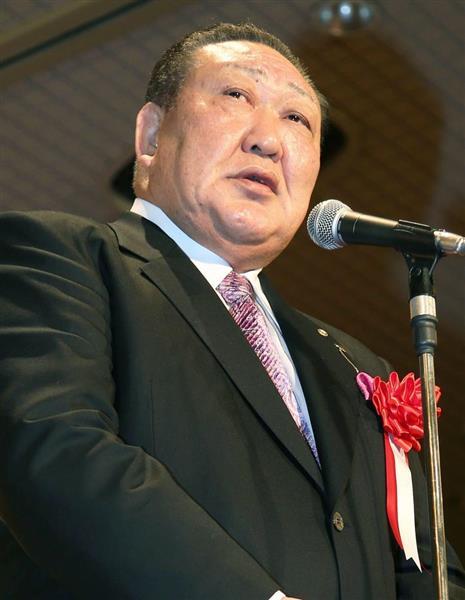 日大・田中理事長が仰天発言