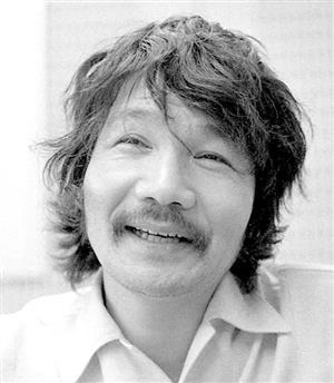 常田富士男さん