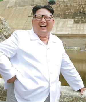 """従北""""韓国、「非核化」結束無視..."""