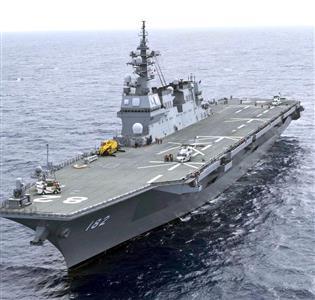 中国排除の方針へ転換、太平洋の脅威明確に