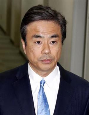 柳瀬経産審議官退任 加計問題で...