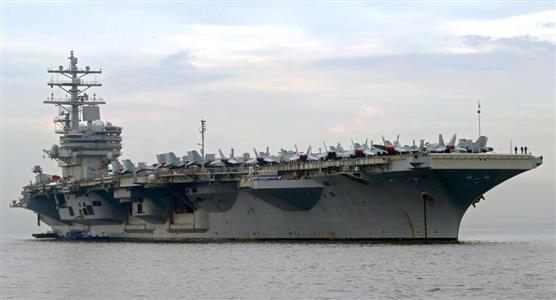 米国、非核化の成果なければ「海上封鎖」断行か