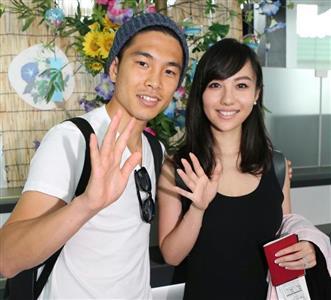 井岡一翔と谷村奈南に「離婚」危...