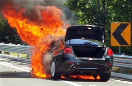 zakzakPRサブナビゲーション記事詳細なぜか韓国だけで「BMW」連続炎上事故 韓国政府は史上初の「運転中止命令」要請 (1/3ページ)PRPR関連ニュースPRPRZAKスペシャルPR政治・社会ランキングPRPRPR