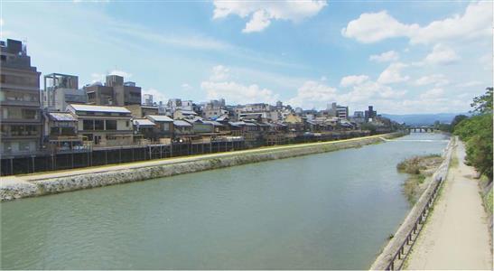 週刊BSマップ】京都の魅力をじっ...