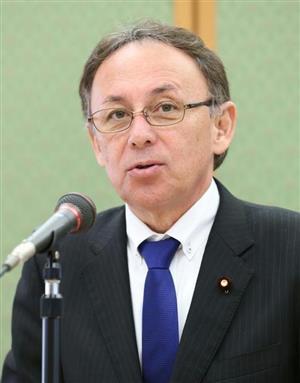 沖縄知事選「オール沖縄」玉城氏擁立へ