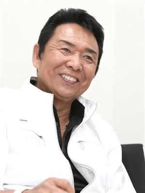 山本譲二、顔面神経良性腫瘍も手...