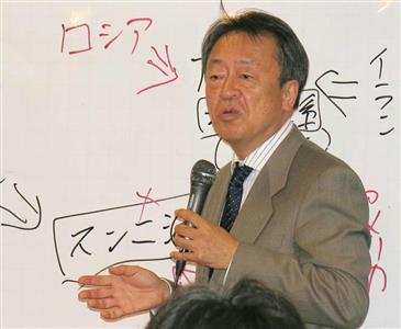 ジャーナリスト池上彰氏が炎上中!