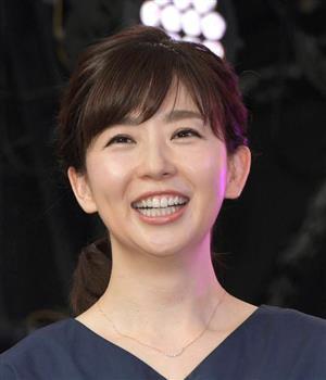 テレ朝・松尾由美子アナが結婚!...