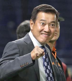 原辰徳氏、巨人初の3度目監督が決定的か 最有力も、懸念は ...