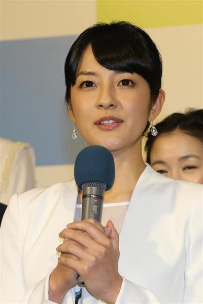NHK・鈴木奈穂子アナが休養へ 憶...