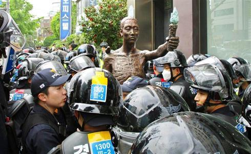 日韓関係が終焉も? 「徴用工」判決で政府が対抗策 国際司法裁判所に ...