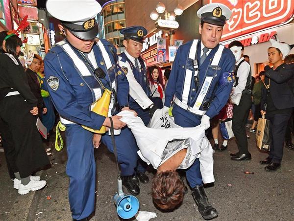 渋谷の有名ナンパスポットで本当にナンパされるか …