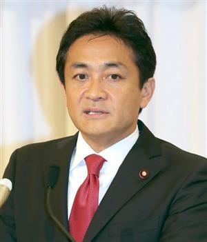"""国民民主・玉木雄一郎氏""""会食ド..."""
